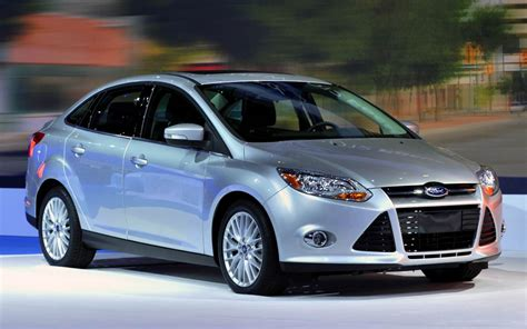 ford focus sedan 2014 dise 241 o seguridad y tecnolog 237 a
