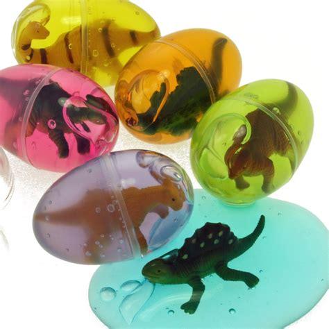 dinosaur slime egg