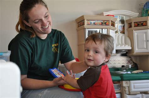 children with autism spectrum disorder will grow with help