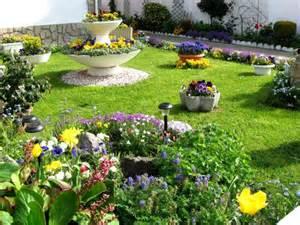 embellir l ext 233 rieur de la avec un jardin d