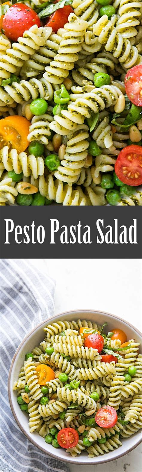 cold pasta salad ideas best 20 pesto pasta salad ideas on pinterest pesto