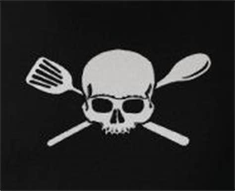 Skull Kitchen Utensils by Winning The War Family Dinner Abby The Record