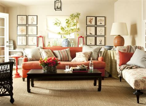 orange sofa decorating ideas best 25 orange sofa ideas on pinterest orange sofa