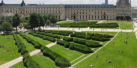 il giardino delle tuileries a parigi parchi e giardini a