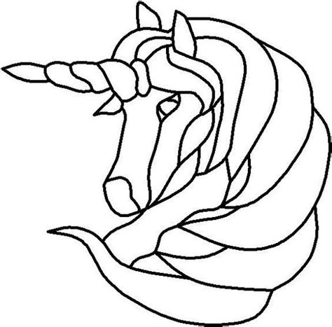 pattern unicorn head best 25 unicorn pattern ideas on pinterest unicorn