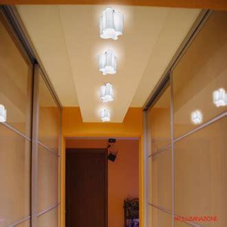 artemide logico soffitto ladari lade appliques ap illuminazione vendita