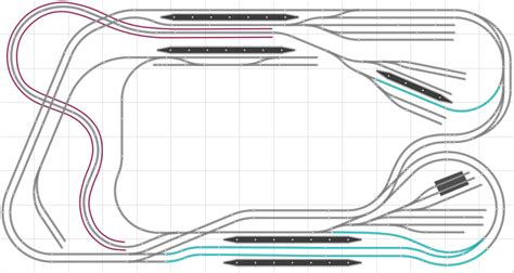 free layout track plans model railway track plans male models picture