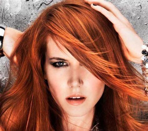 los colores de cabellos para primavera verano 2016 colores de pelo el color de pelo primavera verano 2017
