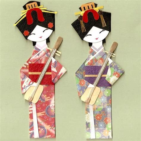 Paper Doll Craft - paper doll template paper crafts models dolls and