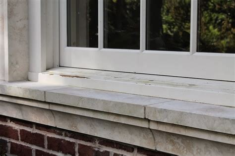 Repainting Window Sills Exterior Trim Painting Bernardsville Nj Monk S Home