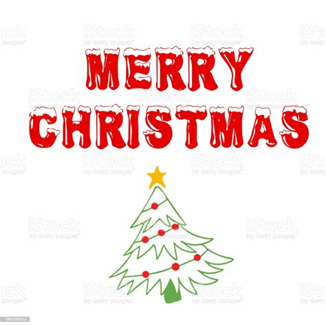 merry christmas greeting card design template layout