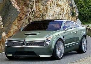 Pontiac Vehicles 2017 Pontiac Gto Aztek Shaker Would You