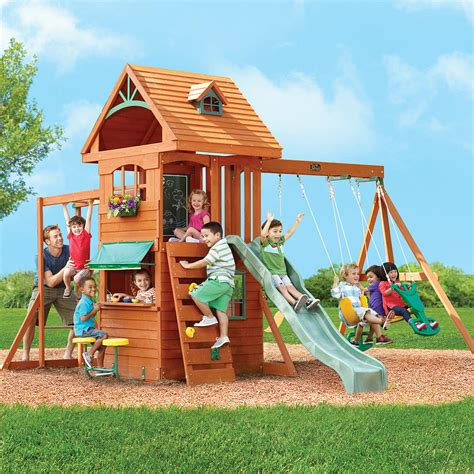 Swing Set For 1 Year outdoor swing set for 1 year outdoor furniture design and ideas