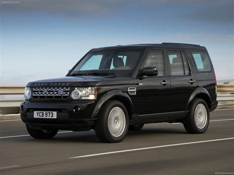 land rover discovery 4 armoured фото 80477