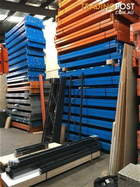 Used Pallet Racks For Sale by Used Pallet Racking For Sale In Sydney Nsw Used Pallet