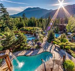 rejuvenate at our peaceful whistler spa scandinave spa
