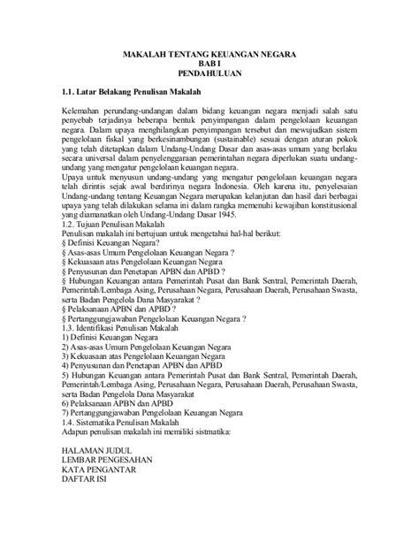 tesis tentang akuntansi manajemen contoh makalah tentang akuntansi manajemen dan keuangan