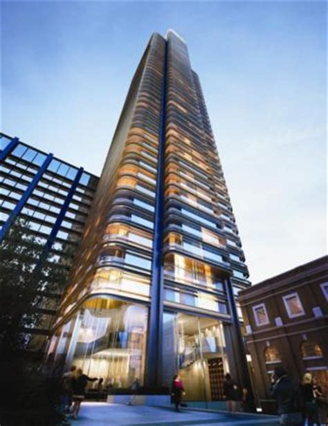 One Bedroom Homes For Sale 1 bedroom flat for sale in principal tower shoreditch