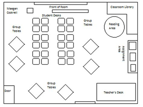 classroom layout website layout of classroom welcome to ms cockrell s 8th grade