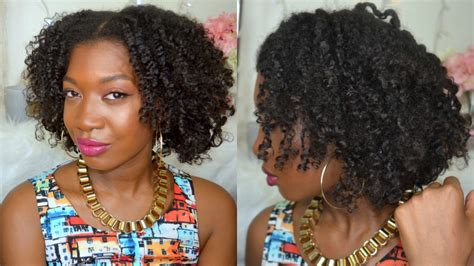 good curl enhancers for transitioning hair the perfect braidout heatless curls overnight natural