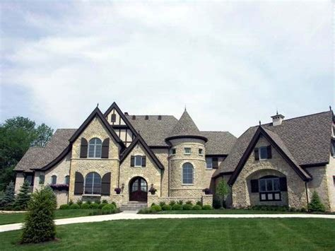 Luxury European House Plans by 53 Best Exteriors Porte Cochere Images On