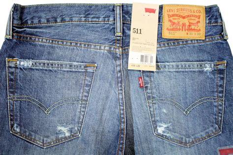 511 Paket New growaround rakuten global market 045111659 blue barnacle levi s 511 slim fit levi s