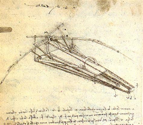 leonardo da vinci biography flying machine leonardo da vinci a star of technological ingenuity