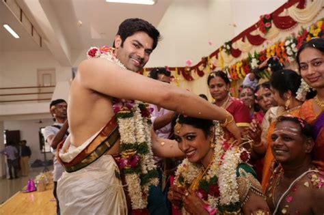 ganesh actor full movies ganesh venkatraman and nisha krishnan wedding pictures