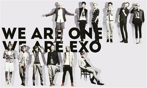 wallpaper exo untuk hp exo desktop wallpaper wallpapersafari