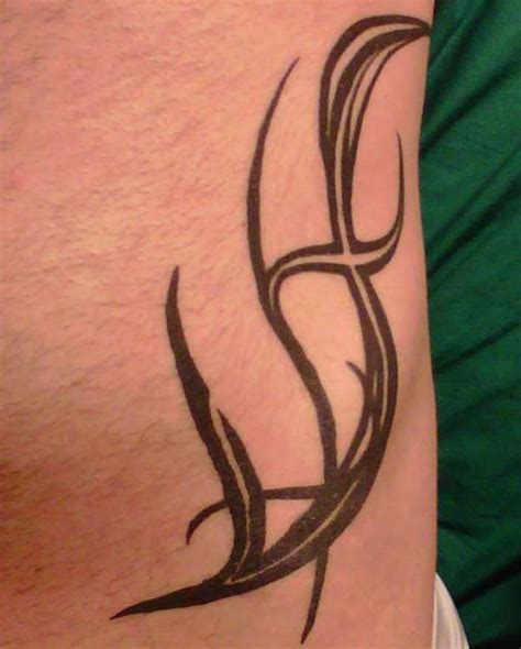 side tribal tattoo 19 beautiful tribal side tattoos only tribal