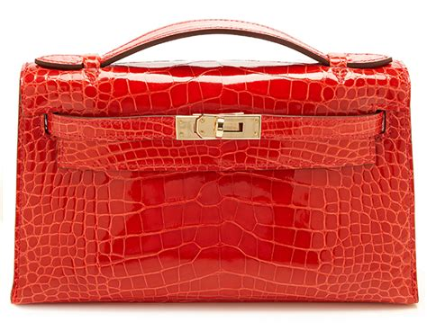 Hermes Pochette Premium moda operandi s hermes trunkshow includes a 115 000 alligator birkin purseblog