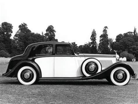 1929 rolls royce phantom ii supercars net