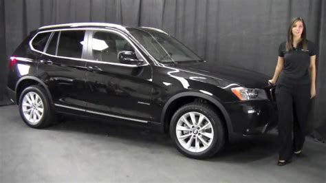 Bmw X3 2013 by 2013 Bmw X3 28i Xdrive Bmw Of Murray Salt Lake City Utah