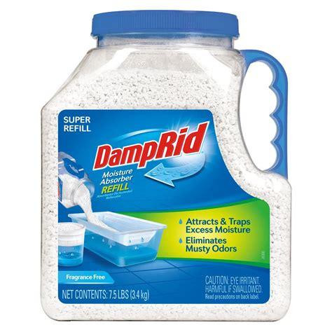 drid 7 5 lbs moisture absorber refill fg37 the home