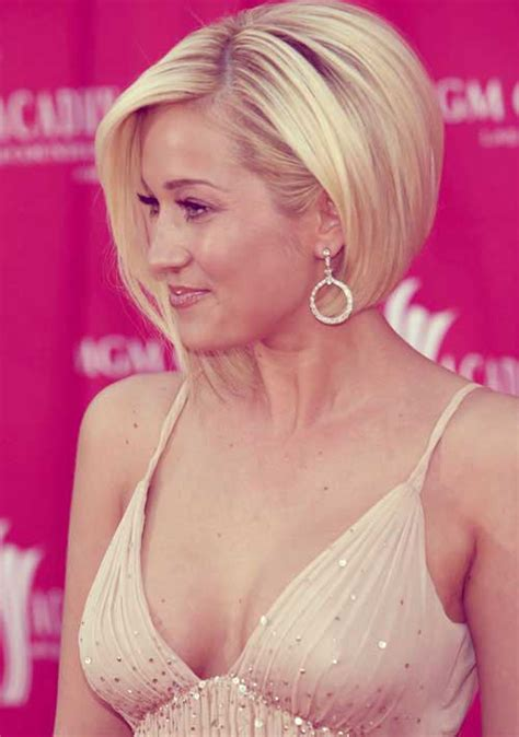 kellie pickler short haircut photos 15 best bob hairstyles for oval faces bob hairstyles