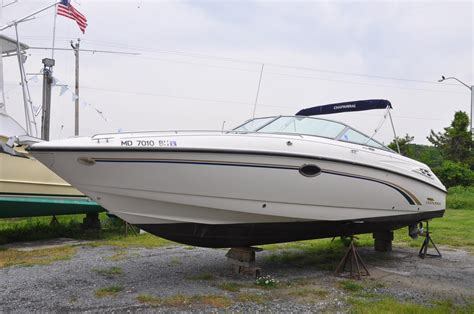 chaparral boats ocean city md quot chaparral quot boat listings in md