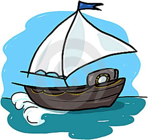 barco navegando animado imagen 12260673 velero ilustraci 243 n autor tsipilevin