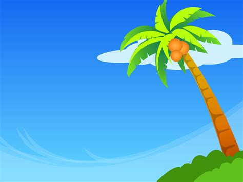 Beach Ppt Background 700 Images For Powerpoint