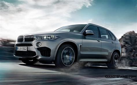Vehicle Leather Upholstery New Bmw X5 M Sport Launched In India Priced At Rs 75 90