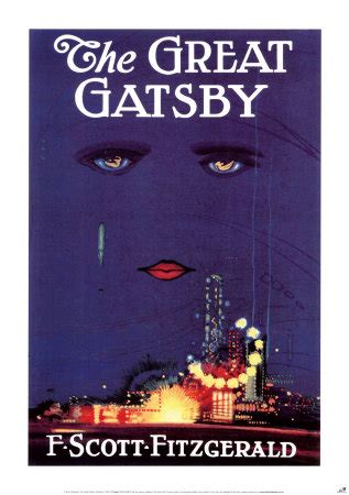 Gatsby An American Poisoned Gatsby And The American F Fitzgerald Thinker Writer Lost