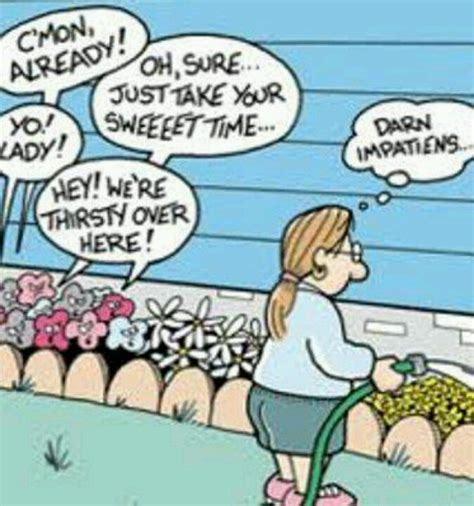 Gardening Jokes by Garden Humor Yard And Gardening Ideas