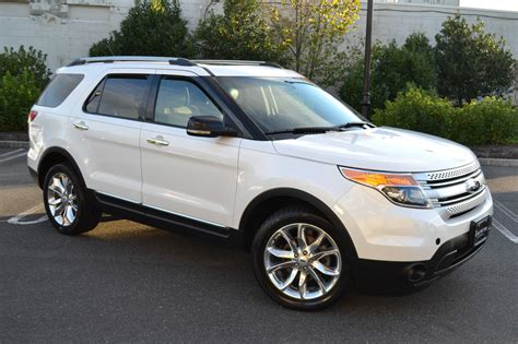 Ford Explorer Xlt 2013 by Ford Explorer 2013 Pre Owned
