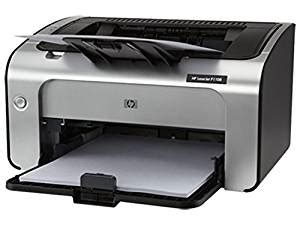 in buy hp laserjet p1108 monochrome laser printer