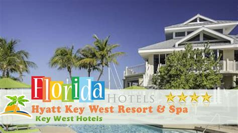 Hyatt Beach House Resort Key West Fl United States House Hyatt House Resort Key West