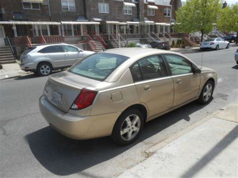 2007 saturn ion level 3 purchase used 2007 saturn ion level 3 4 doors automatic