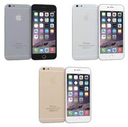 apple iphone 6 colors apple iphone 6 colors 3d max