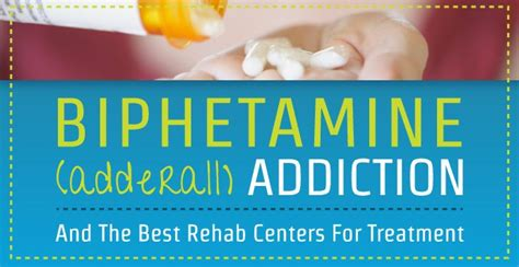 Top Detox Programs by Biphetamine Addiction And The Best Rehab Centers For Treatment