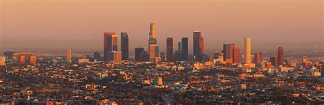 Los Angeles Mba by Industry Spotlight Los Angeles Entertainment Companies