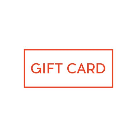 Gift Card Log - gift card janji