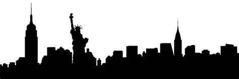 imagenes png new york new york skyline png clipart best